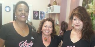 WEBStylz salon stylists Maye Cole owner Gaetana Rosselli and Ria Saltsman.jpg