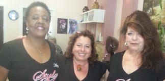 WEBStylz salon stylists Maye Cole owner Gaetana Rosselli and Ria Saltsman.jpg