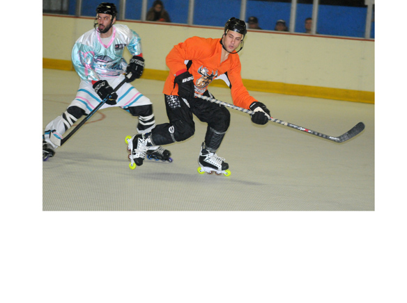 Hosers Face Off Inline Hockey Season In Tremendous Fashion The