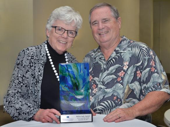 WEBBill and Judy Garrett Civic Leadership Award.jpg