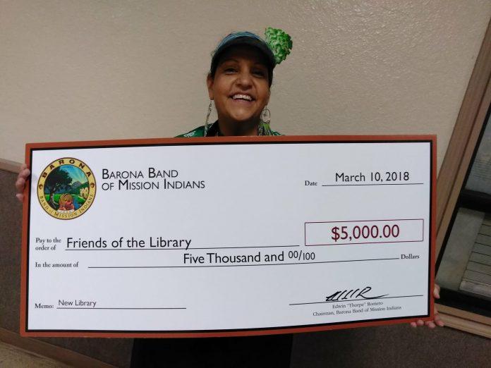 Bonnie LaChappa, councilwoman BBMI.jpg