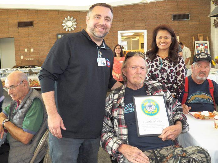 WEBDerrik Staples Presenting Veteran Honors.jpg