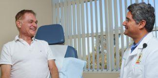 WEBDr. Tanagho and Tom Corbett - BPH patient.jpg